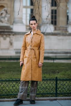 Pause Whatever You're Doing Because the Best Street Style From Paris Fashion Week Is Here
