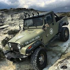 Jeep CJ8