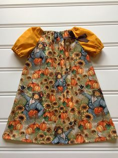 3657538abc3 7 Best Thanksgiving dresses for children images