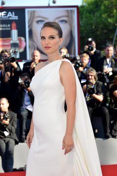 Natalie Portman zwanger van tweede kindje - Het Nieuwsblad…