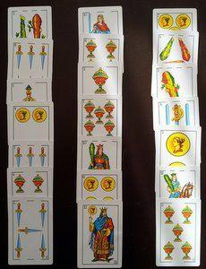 Truco sencillo de magia con cartas para niños