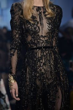 elie saab couture f/w 2015