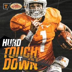 Tennessee Volunteers 2016 Outback Bowl