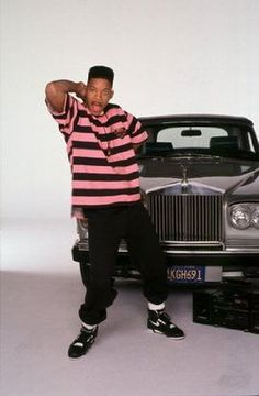 Will Smith - Fresh Prince of Bel-Air Style « My Fashion S/ash Life