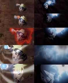 Naruto and Sasuke have both become such high-level shinobi that each knows exactly what the other is thinking just by exchanging attacks. Despite knowing how Naruto feels, Sasuke is determined to cut him down. Izuna Uchiha, Naruto E Boruto, Naruto Sasuke Sakura, Naruto Shippuden Sasuke, Narusasu, Sasunaru, Anime Naruto, Kakashi Hatake, Naruhina