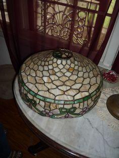 REPAIRED LAMP