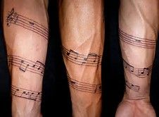 I'm going to get another tattoo soon...here is one idea I'm considering...what do you think? Visit www.joejoekeys.com regularly to find out what I choose!