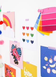 Meet the Artists of Hello Color