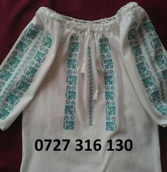 WhatsApp Image at Palestinian Embroidery, Designer Dresses, Cross Stitch, Textiles, Costumes, Sewing, Hobby, Dress Designs, Image