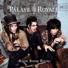 "Palaye Royale is a ""Fashion-Indie Rock"" band based out of Los Angeles, CA with their roots originating in Toronto, ON. The band formed in 2008 by brothers Remington Leith (frontman), Sebastian Danzig"