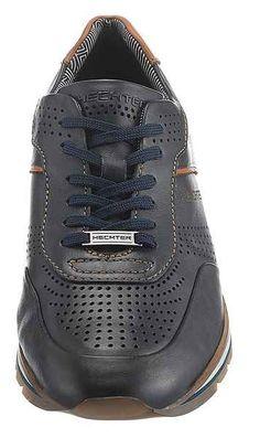 Daniel Hechter »Garlan Evo« Sneaker mit Genial Insole Lässigen Jeans, Gentleman Shoes, Tabata, Casual Shoes, Hiking Boots, Joggers, Shoes Sneakers, Footwear, Slip On