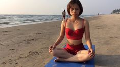 10 min Yoga for Heavy Smokers, Pranayama Practice for Lungs cleaning, Th...