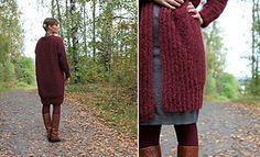 Ravelry: I-do-cardi pattern by Anna & Heidi Pickles