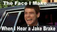 DieselTees Memes- The Face I Make...... | Www.DieselTees.com #dieseltees #truckmemes #memes