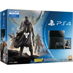 PS4 with Destiny is currently priced at best in market at £344.99 http://savingslinks.co.uk