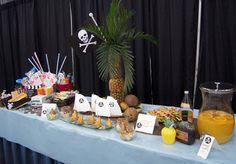 Fiesta Piratas del Caribe - LaCelebracion.com