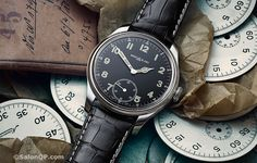 Montblanc-1858-small-second-special-edition