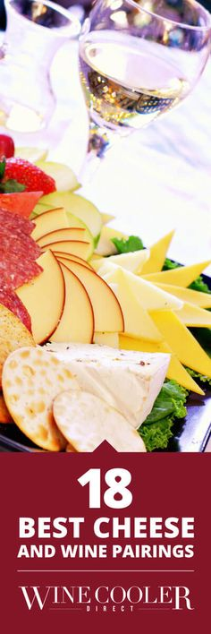 With these tips, you should be able to make cheese and wine pairing less complicated and more enjoyable. You can enjoy numerous combinations and experiment with this guide as a starting reference point.