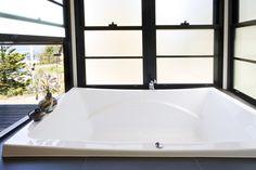 Separation Creek Holiday Studio: Sea Zen Great Ocean Road - luxury and romance Shoji Screen, Steam Showers, Luxury Spa, Zen, Relax, Design Inspiration, Studio, Screens, Romance