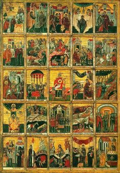 A place for posting Icons and discussing Christian Iconography. Typical Russian, Russian Art, Muse Art, Hail Mary, Orthodox Icons, Religious Art, Painting Techniques, City Photo, Medieval