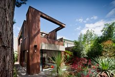 Fitzroy House by Techne Architects