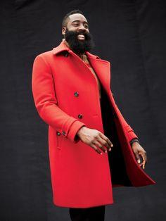LA's coolest actors, designers, musicians, and artists flexing in the season's coolest coats.