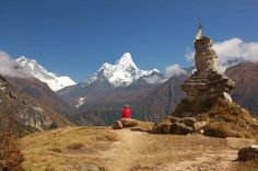 Beautiful scenery everywhere in Nepal - a photographer's paradise!
