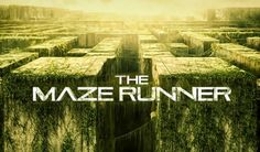 THE MAZE RUNNER Map of the Maze Necklace