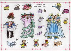 Kinita y Su Familia Big Family, Children And Family, Beautiful Children, Paper Dolls, Fun, Albums, Inspiration, Families, Patterns