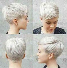 21 Wunderbar Stock of Kurze Blonde Frisuren - #Blonde #Frisuren #Kurze #Stock #Wunderbar