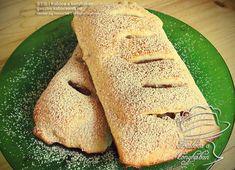 Almás párna Bread, Food, Brot, Essen, Baking, Meals, Breads, Buns, Yemek