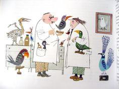 Cassandra Allen Illustration: Fiep Westendorp