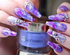 Coffin New Year Nails Art Designs Idea - New Year Eve Nails To Try 2021 New Years Nail Designs, New Years Nail Art, New Years Eve Nails, Black Nail Art, Black Nails, Pretty Nail Designs, Nail Art Designs, Crown Tattoos For Women, Gold Glitter Nails