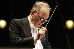 BBC documentary exploring the life and work of the great Italian composer Ennio Morricone. http://cinephilearchive.tumblr.com/post/37522482364