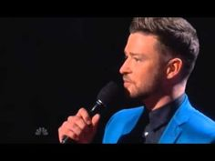Justin Timberlake -  iHeartRadio Music Awards 2015 Innovator Honor
