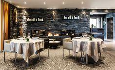 Le Restaurant Shamwari du Jiva Hill Resort, hôtel 5* Relais Châteaux, dans l'Ain, proche de Genève, vous accueille pour une expérience unique de gastronomie française. #restaurant #gastronomie #cuisine