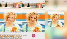 Все о Windows: Microsoft Selfie получило обновление В портфолио п...