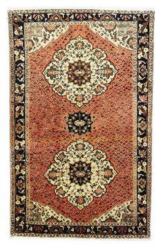 Loribaft Lori Gabbeh Teppich 243 x 165 cm 100 Wolle