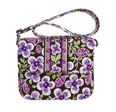 NWT Vera Bradley Handbag Purse Rachel -  Choose from 9 Patterns