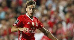 Benfica: André Horta é a grande novidade na lista de convocados para o jogo com o P. Ferreira