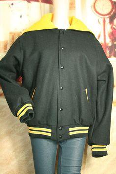 6b2323f6232 Mens Rennoc Classic varsity jacket size M  Rennoc  VarsityBaseball  Sportswear