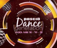 Sabato 14 novembre 2015 il Pascià di Riccione sarà protagonista del grande evento anni 80 organizzato dall'Altromondo History, Dance Generation.