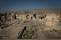 Libanon: Ein Hotel aus einer anderen Zeit - SPIEGEL ONLINE - Nachrichten - Reise