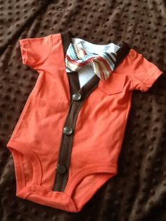 Wallis  Baby Boy Clothes  Newborn Outfit  by ChristolandCompany, $31.99