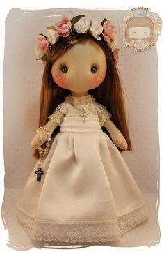 Muñeca Victoria