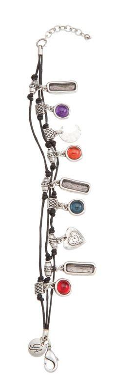 Grace Adele Zeta Bracelet