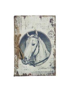 Notebook Cavalo