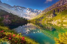 La Valle Incantata by Michele Rossetti on 500px