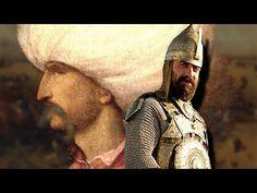SULEJMAN WSPANIAŁY - sułtan osmański - HARDKOR HISTORY