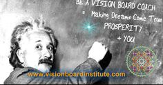 Vision your future see more than 30 hours of free videos and listen to audios at visionboardinstitute.com